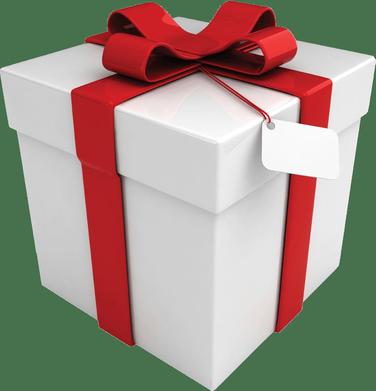 Подарок в день монтажа